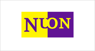 Nuon website