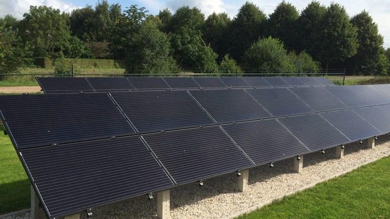 energie park