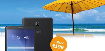 nuon gratis tablet