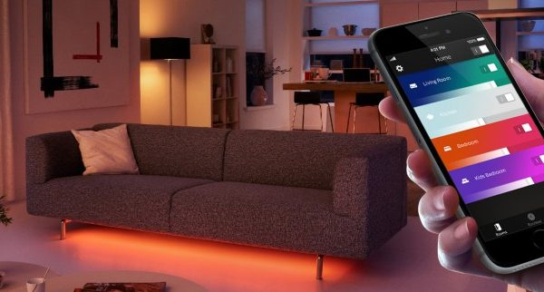 Alles over Philips Hue verlichting