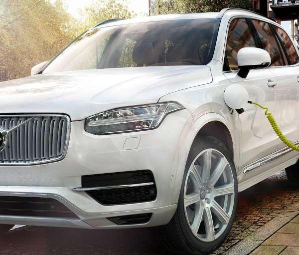 Energie besparen opladen van electrische auto